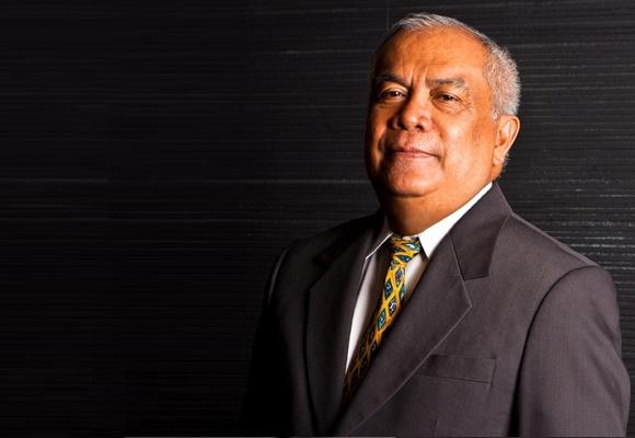 Atty. Ignacio S. Sapalo