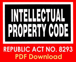 No Intellectual Property In Forms